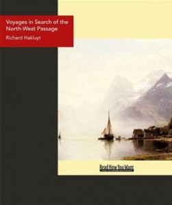 Baixar Voyages in search of the north-west passage pdf, epub, eBook