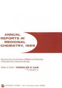 Baixar Annual reports in med chemistry v5 ppr pdf, epub, eBook