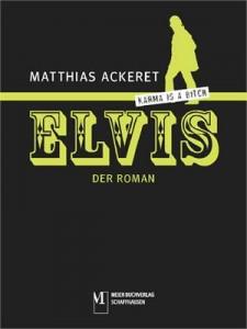 Baixar Elvis pdf, epub, ebook