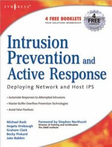 Baixar Intrusion prevention and active response: pdf, epub, eBook