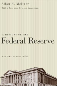 Baixar History of the federal reserve, volume 1, a pdf, epub, eBook