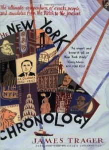 Baixar New york chronology, the pdf, epub, eBook