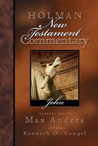 Baixar Holman new testament commentary – john pdf, epub, ebook