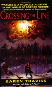 Baixar Crossing the line pdf, epub, eBook
