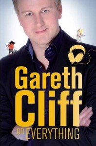 Baixar Gareth cliff on everything pdf, epub, eBook