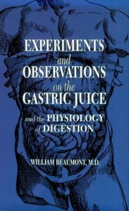 Baixar Experiments & observations on the gastric juice & pdf, epub, ebook