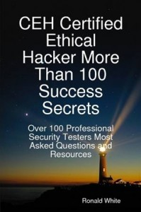 Baixar Ceh certified ethical hacker more than 100 pdf, epub, eBook
