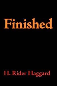 Baixar Finished pdf, epub, eBook