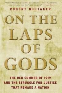 Baixar On the laps of gods pdf, epub, ebook