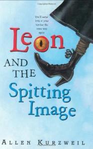 Baixar Leon and the spitting image pdf, epub, eBook