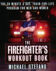 Baixar Firefighter's workout book, the pdf, epub, eBook