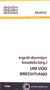 Baixar Voo brechtiano, um pdf, epub, eBook
