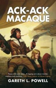 Baixar Ack-ack macaque pdf, epub, eBook