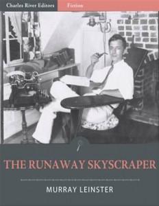 Baixar Runaway skyscraper (illustrated), the pdf, epub, eBook