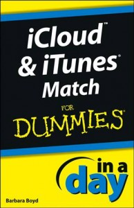Baixar Icloud and itunes match in a day for dummies pdf, epub, eBook