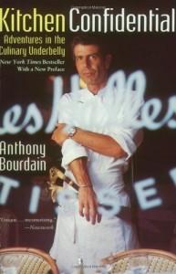 Baixar Kitchen confidential pdf, epub, ebook