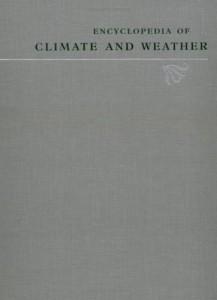 Baixar Encyclopedia of climate and weather pdf, epub, eBook