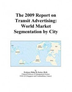 Baixar 2009 report on transit advertising: world pdf, epub, eBook