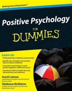 Baixar Positive psychology for dummies pdf, epub, eBook