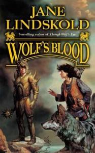 Baixar Wolf's blood pdf, epub, eBook