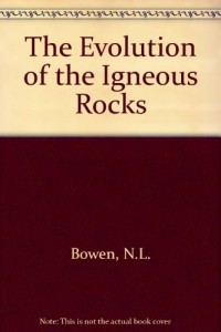 Baixar Evolution of igneous rocks pdf, epub, eBook