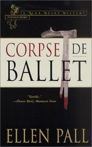 Baixar Corpse de ballet pdf, epub, eBook
