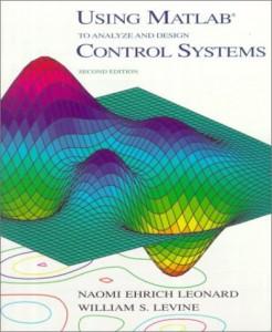Baixar Using matlab to analyze & design control systems pdf, epub, eBook