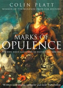 Baixar Marks of opulence: the why, when and where of pdf, epub, eBook