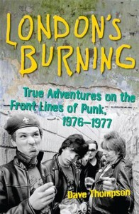Baixar London's burning: true adventures on the front pdf, epub, eBook