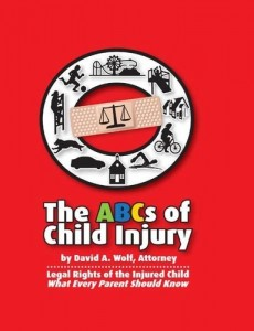 Baixar Abcs of child injury – legal rights of the pdf, epub, eBook