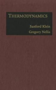 Baixar Thermodynamics pdf, epub, eBook