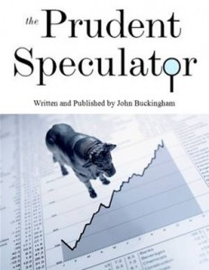 Baixar Prudent speculator: november 2012, the pdf, epub, eBook