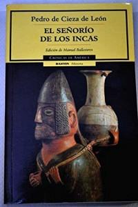 Baixar Senorio de los incas pdf, epub, eBook