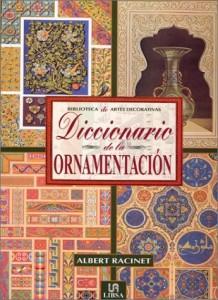 Baixar Diccionario de la ornamentacion pdf, epub, eBook