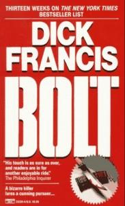 Baixar Bolt pdf, epub, eBook