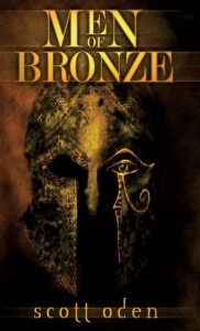Baixar Men of bronze pdf, epub, eBook
