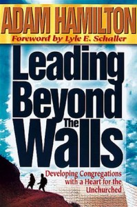 Baixar Leading beyond the walls pdf, epub, eBook