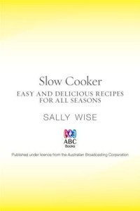 Baixar Slow cooker: easy and delicious recipes for all pdf, epub, eBook