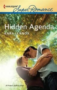 Baixar Hidden agenda pdf, epub, eBook