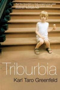 Baixar Triburbia pdf, epub, eBook