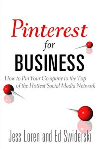 Baixar Pinterest for business: how to pin your company pdf, epub, eBook