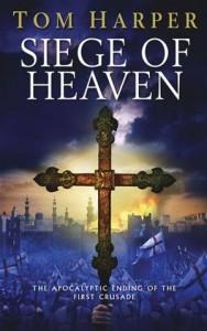 Baixar Siege of heaven pdf, epub, eBook