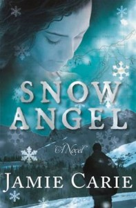 Baixar Snow angel pdf, epub, eBook