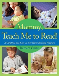 Baixar Mommy, teach me to read: a complete and pdf, epub, eBook
