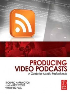 Baixar Producing video podcasts pdf, epub, eBook