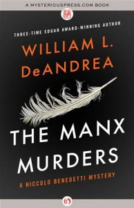 Baixar Manx murders, the pdf, epub, ebook