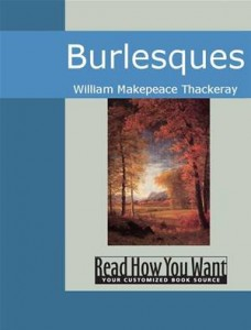 Baixar Burlesques pdf, epub, eBook