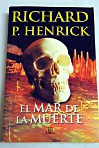 Baixar Mar de la muerte, el pdf, epub, eBook