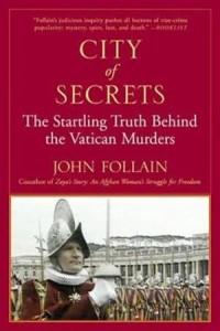 Baixar City of secrets pdf, epub, eBook