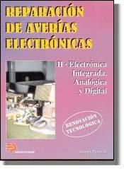 Baixar Reparacion de averias electronicasintegrada analog pdf, epub, ebook